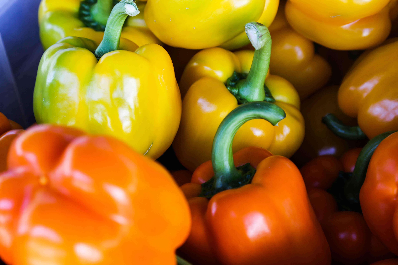 Transporte de verduras y hortalizas
